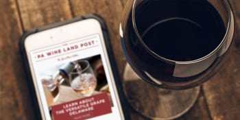 Subscribe to the PA Wine Land Post